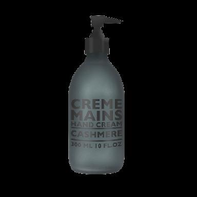 Compagnie De Provence Cashmere Hand Cream 300ml