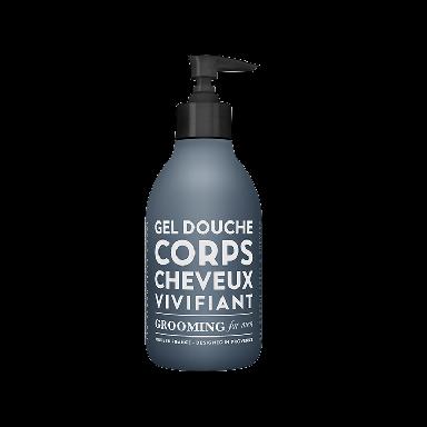 Compagnie De Provence Grooming for Men Shower Gel 300ml