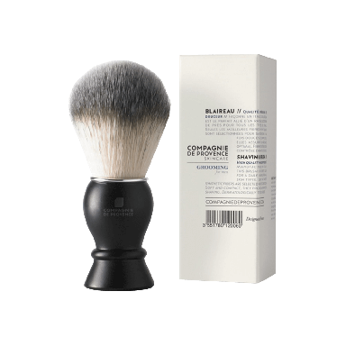 Compagnie De Provence Grooming for Men Shaving Brush
