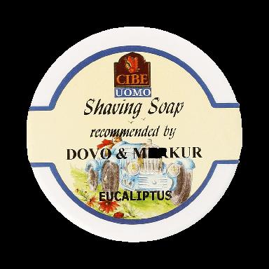 Cibe Fiori & Frutta Shaving Soap Eucalyptus 150ml