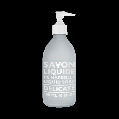 Compagnie De Provence Delicate Liquid Marseille Soap 300ml