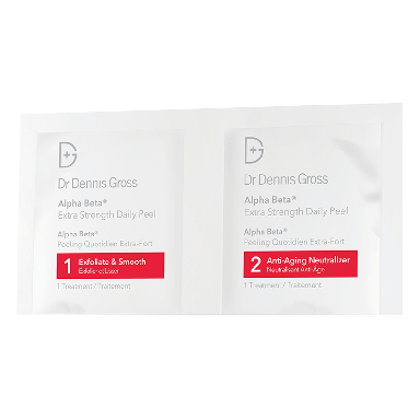 Dr Dennis Gross Alpha Beta Extra Strength Daily Peel - 5 treatments