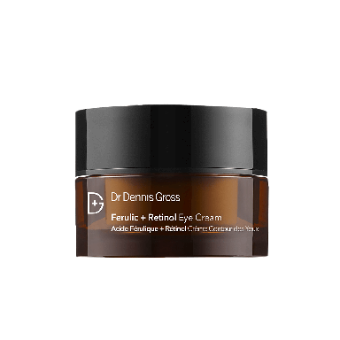 Dr Dennis Gross Ferulic + Retinol Eye Cream 15ml