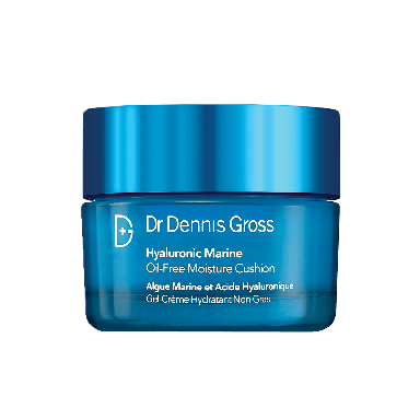 Dr Dennis Gross Hyaluronic Marine Oil-Free Moisture Cushion 50ml