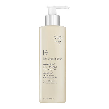 Dr Dennis Gross Alpha Beta Pore Perfecting Cleansing Gel 225ml