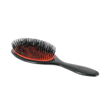 Denman D80L Large Nylon Bristle Brush