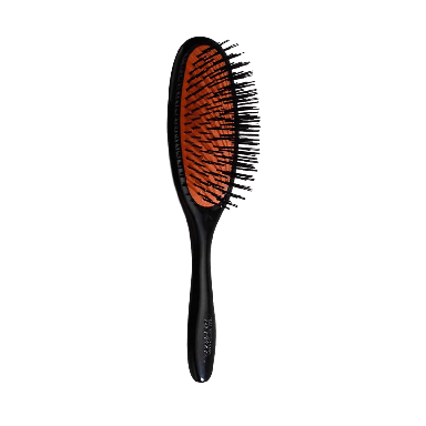 Denman D80M Medium Nylon Bristle Brush