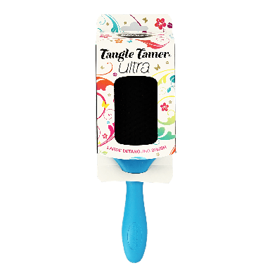Denman D90L Tangle Tamer Blue Brush Ultra Large