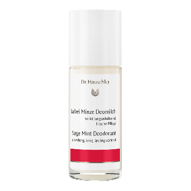 Dr. Hauschka Sage and Mint Deodorant 50ml