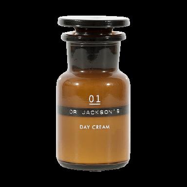 Dr Jackson's 01 Day Cream 50ml