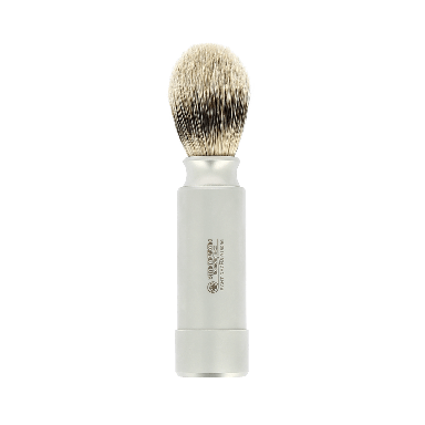 Dovo Silvertip Badger Travel Shaving Brush 918 096