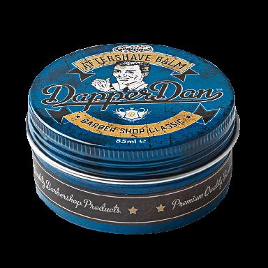 Dapper Dan Barbershop Classic Aftershave Balm 85ml