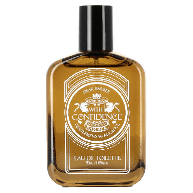Dear Barber Eau De Toilette 50ml