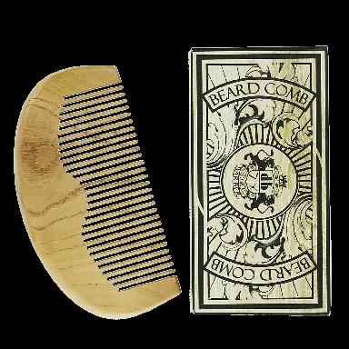 Dear Barber Beard Comb