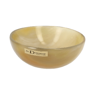 DR. Dittmar Light Horn Lather Bowl