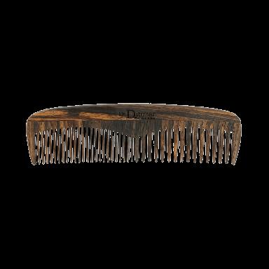 DR. Dittmar Rosewood Pocket Comb