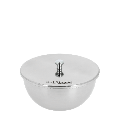 Dr. Dittmar Shaving Bowl with Shaving Soap and Lid (9001)