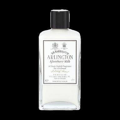 D R Harris Arlington Aftershave Milk 100ml