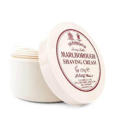 D R Harris Marlborough Shaving Cream Bowl 150g