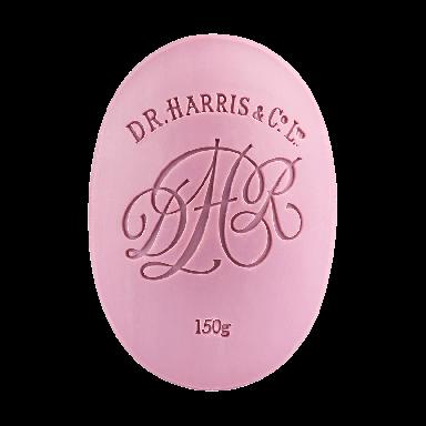 D R Harris Lavender Bath Soap 150g