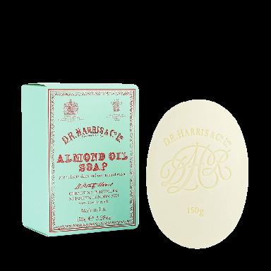 D R Harris Almond Oil Bath Soap 150g