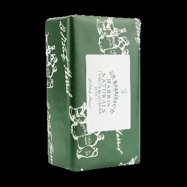D R Harris Naturals Lemon & Ginger Soap 200g