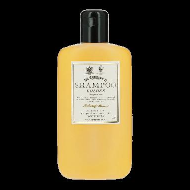 D R Harris Golden Shampoo 250ml