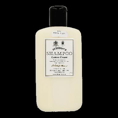 D R Harris Lemon Cream Shampoo 250ml