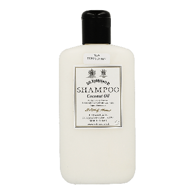 Dr Harris & Co. Coconut oil shampoo 100ml