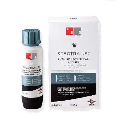 DS Laboratories Spectral.F7 Efficacy Booster Agent 60ml