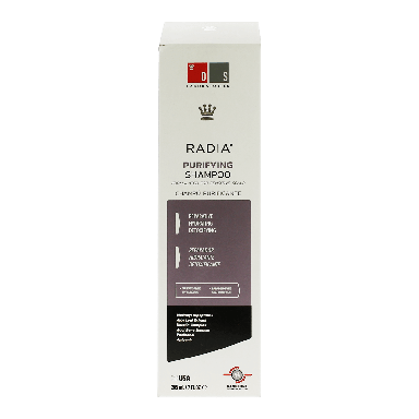 DS Laboratories Radia® Purifying Shampoo 205ml