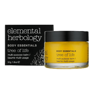 Elemental Herbology Tree of Life Multi-Purpose Balm 50g