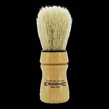 Erasmic Pure Bristle Shaving Brush RH003