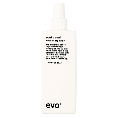 Evo Root Canal Base Support Spray 200ml