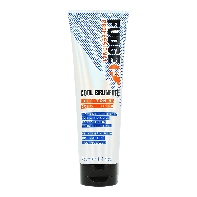 Fudge Cool Brunette Blue-Toning Conditioner 250ml