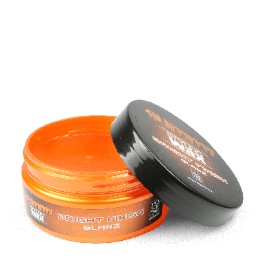 Gummy Styling Wax Bright Finish 150ml