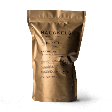 Haeckels Traditional Seaweed Bath 500g