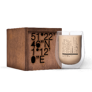 Haeckels Reculver GPS Candle 270g