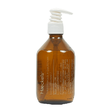 Haeckels Bladderwrack + Buckthorn Body Cleanser With Pump 300ml