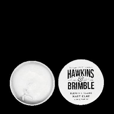 Hawkins & Brimble Matt Clay 100ml