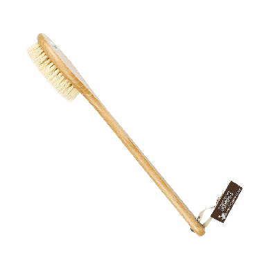 Hydrea London Cactus Bristle Dry Skin Sauna Brush