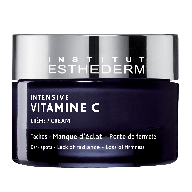 Institut Esthederm Intensive Vitamin C Cream 50ml