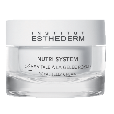 Institut Esthederm Nutri System Royal Jelly Vital Cream 50ml