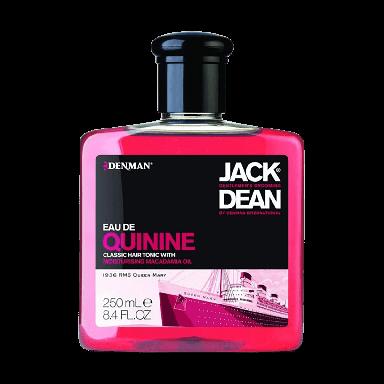 Jack Dean Original Eau De Quinine 250ml
