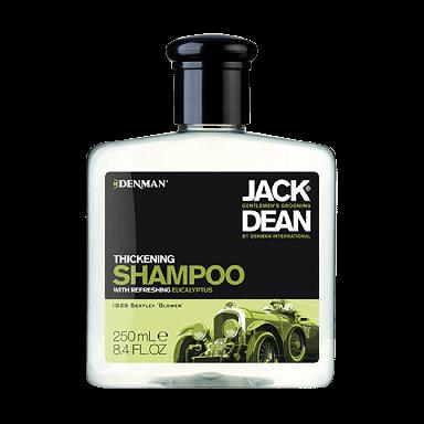 Jack Dean Eucalyptus Thickening Shampoo 250ml