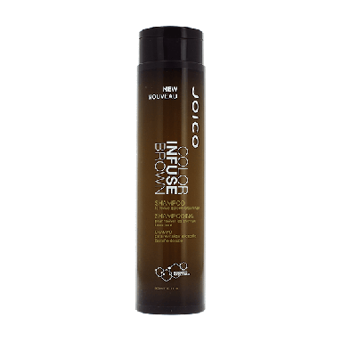 Joico Color Infuse Brown Shampoo 300ml