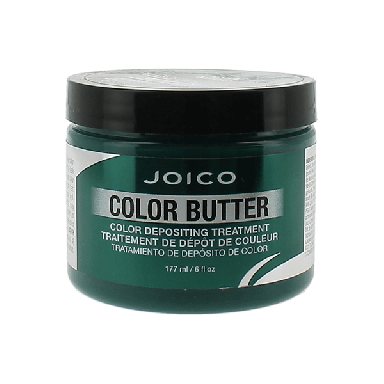 Joico Color Intensity Color Butter Green 177ml
