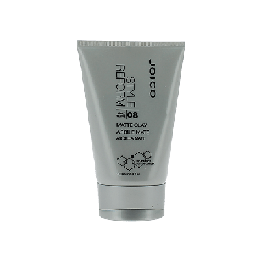 Joico Style Reform Matte Clay 08 100ml