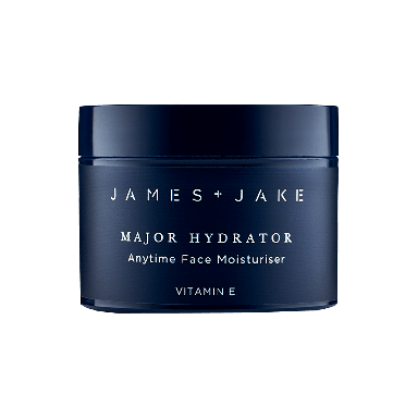 James + Jake Major Hydrator Anytime Face Moisturiser 70ml