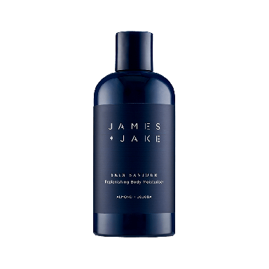 James + Jake Skin Saviour Replenishing Body Moisturiser 280ml